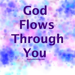 GodFlowsThroughYou