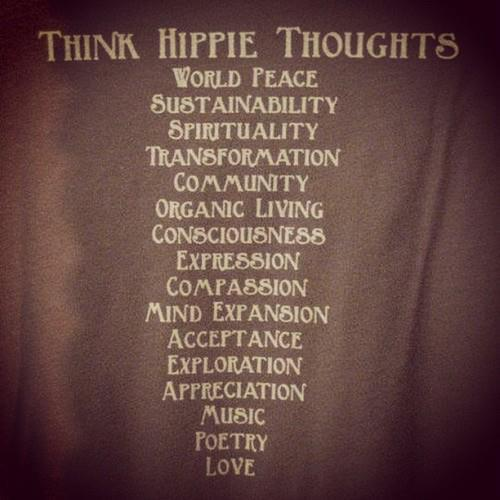 HippieThoughts